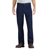 workwear jeans: Dickies FR - Men's Flame Resistant 5-Pocket Jeans