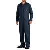 Dickies FR Mens Flame Resistant Long Sleeve Lightweight Coverall DKI RV700NV-M-TL