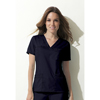 workwear small: Dickies - Gen Flex® V-Neck Top
