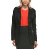 Dickies Gen Flex® 28 Lab Coat DKS 82408-BLKZ-M