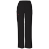 workwear: Dickies - EDS Signature® Women's Natural Rise Tapered Leg Pant
