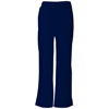 womens bottoms: Dickies - EDS Signature® Women's Mid Rise Drawstring Cargo Pant