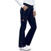 Dickies Gen Flex® Low Rise Straight Leg Drawstring Pant DKS DK100T-NVYZ-L