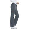 Dickies Gen Flex® Low Rise Straight Leg Drawstring Pant DKS DK100-PEWZ-L