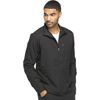 workwear jackets: Dickies - Dynamix® Men's Zip Front Warm-up Jacket