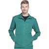 workwear: Dickies - Dynamix® Men's Zip Front Warm-up Jacket