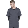 workwear xs: Dickies - Dynamix® Men's V-Neck Top