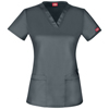 workwear xs: Dickies - Gen Flex® V-Neck Top