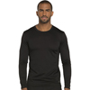scrubs: Dickies - Dynamix® Men's Long Sleeve Underscrub Knit Top