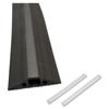 D-LINE D-Line® Medium-Duty Floor Cable Cover DLN FC68B