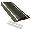 D-LINE D-Line® Medium-Duty Floor Cable Cover DLN FC83H