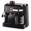 De Longhi DeLONGHI Combination Coffee/Espresso Machine DLO BCO320T