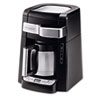De Longhi DeLONGHI 10-Cup Frontal Access Coffee Maker DLO DCF2210TTC