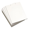 Domtar Paper Custom Cut-Sheet Copy Paper, 92 Bright, 20 lb, 8.5 x 11, White, 2500 Sheet DMR 851251