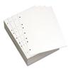 Domtar Paper Domtar Custom Cut-Sheet Copy Paper DMR 851271