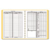 Dome Dome® Bookkeeping Record DOM612