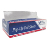 """Ring Panel Link Filters Economy: Pop-Up Foil Sheets, 12"""" x 10 3/4"""", 3000/Carton"""