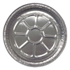 Ring Panel Link Filters Economy: Durable Packaging Aluminum Closeable Containers