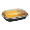 Durable Office Products Durable Packaging Aluminum Closeable Containers DPK 9442PT50