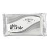 VVF Amenities White Marble Guest Amenities Deodorant Soap DPR 00184