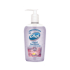 soaps and hand sanitizers: Dial® Hand Sanitizer with Moisturizers
