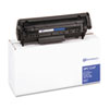 Dataproducts Dataproducts Remanufactured Q2612A (12A) Toner, 2000 Page-Yield, Black DPS DPC12AP