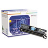 Dataproducts Dataproducts Remanufactured C9701A/Q3961A/Q3971A (121A/122A/123A) Toner, 4000 Pg-Yld, Cyan DPS DPC2500C