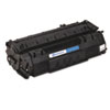 Dataproducts Dataproducts Remanufactured Q7553A (53A) Toner, 3000 Page-Yield, Black DPS DPC53AP