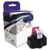 Dataproducts Dataproducts Remanufactured C8772WN (02) Ink, 370 Page Yield, Magenta DPS DPC72WN