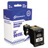 Dataproducts Dataproducts Remanufactured CC654AN (901XL) High-Yield Ink, 700 Page-Yield, Black DPS DPCC654AN