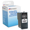 Dataproducts Dataproducts Remanufactured JP451 (Series 11) High-Yield Ink, 500 Page-Yield, Black DPS DPCD451