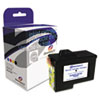 Dataproducts Dataproducts Remanufactured 7Y743 (Series 2) Ink, 600 Page Yield, Black DPS DPCD7Y743B