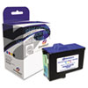 Dataproducts Dataproducts Remanufactured 7Y745 (Series 2) Ink, 450 Page Yield, Tri-Color DPS DPCD7Y745C
