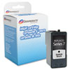Dataproducts Dataproducts Remanufactured DH828 (Series 7) Ink, 600 Page-Yield, Black DPS DPCDH828