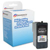 Dataproducts Dataproducts Remanufactured DH829 (Series 7) Ink, 475 Page-Yield, Tri-Color DPS DPCDH829