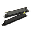 Dataproducts Dataproducts DPCR367 Compatible Remanufactured Toner, 3600 Page-Yield, Black DPS DPCR367