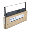 Dataproducts: Dataproducts P6600 Compatible Ribbon, Black