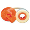 Dataproducts Dataproducts R14216 Compatible Lift-Off Tape, Clear DPS R14216