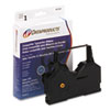 Dataproducts: Dataproducts R7300 Compatible Ribbon, Black
