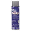 cleaning chemicals, brushes, hand wipers, sponges, squeegees: Twinkle® Stainless Steel Cleaner and Polish