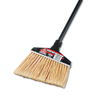 brooms and dusters: O-Cedar® Commercial Maxi-Angler® Broom