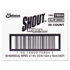 Cleaning Chemicals: Shout® Wipe & Go Instant Stain Remover