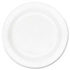 disposable dinnerware: Concorde® Foam Dinnerware
