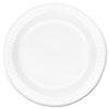 Dart Concorde® Foam Dinnerware DRC 10PWC
