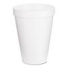 Dart Dart® Drink Foam Cups DRC 12J12BG