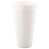 Dart Dart® Drink Foam Cups DRC 24J24