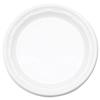 Dart Dart® Famous Service® Impact Plastic Dinnerware DRC 6PWFPK