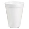 Dart Dart® Drink Foam Cups DRC 8J8BG