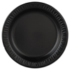 Disposable Plates Plastic Plates: Dart® Quiet Classic® Laminated Foam Plastic Dinnerware