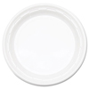 Dart Dart® Famous Service® Impact Plastic Dinnerware DRC 9PWFPK